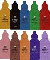 Ultra Fine Glitter x 12g bottle Nail Art, Card Crafts, Scrapbooking free UK p+p