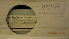 Genuine Kodak ColorEdge 1550 Fuser Oil 1000 ML P/N 971766
