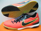 NIKE TOTAL 90 SHOOT IV IC ACC ACCURACY INDOOR COURT FUTSAL FOOTBALL SOCCER SHOES