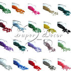 6.5mm 1ct Diamond Confetti Wedding Party Table Scatter Decoration CRYSTAL