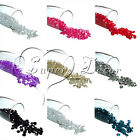 8mm 2ct Diamond Confetti Wedding Party Table Scatter Decoration CRYSTAL
