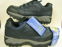 MENS TOTEC SPORT SAFTEY TRAINERS IN NAVY