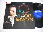One Thousand Six Hundred Sixty One Seconds with Del Shannon 1965 Mono LP