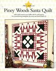 Pieced Santa, Candy Canes & Trees Quilts & Projects quilt sewing patterns