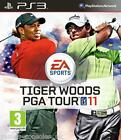 SONY PS3 TIGER WOODS PGA TOUR 11 BRAND NEW AND SEALED 2011 GOLF