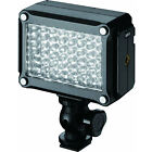 Metz LED-320 Mecalight Hot Shoe LED Light For DSLR Camera / Video Camera