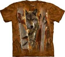 New THE GUARDIAN WOLF T Shirt