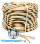 MONSTER CABLE CAR OR HOME AUDIO 5 METER 15' RCA WIRE 2 CHANNEL 16 FEET FOOT NEW