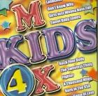 Kids Mix 4 New & Sealed Compact Disc Free Shipping