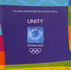 compilation, Olympic Games Album 2004 Athens, 16 tracks, Various Artists CD