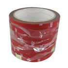 3M Auto Truck Car High Strength Double Sided Foam Attachment Tape 10mm New