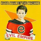 RAGE AGAINST THE MACHINE Evil Empire CD BRAND NEW