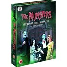 "THE MUNSTERS COMPLETE SERIES COLLECTION 12 DISC DVD BOX SET R4 ""NEW&SEALED"""