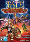 FATE THE CURSED KING - Rare Role Playing RPG PC Game for Windows XP/Vista/7 NEW!