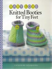 Knitted Booties for Tiny Feet by Catherine Bouquerel (2012  Paperback) WE106089