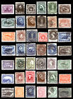 Early Canada Provinces 1863-1901 Mint & Used Lot 42 items CV $1,368