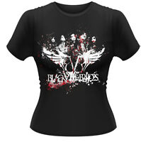 Black Veil Brides 'Filth' Womens Fitted T-Shirt - NEW & OFFICIAL!