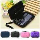 "2.5""Hard Disk Drive External Cover HDD Protector Hard Drive Pouch Bag Carry Case"
