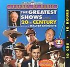 The Greatest Shows of the 20th Century (CD / Hardcover)