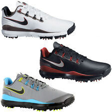 2014 Nike TW Golf Shoes NEW