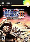 Conflict: Desert Storm II - Back to Baghdad (Xbox) Disc Only