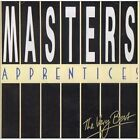 MASTERS APPRENTICES The Very Best Of CD BRAND NEW Master's Jim Keays