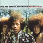 THE JIMI HENDRIX EXPERIENCE BBC Sessions CD/DVD BRAND NEW