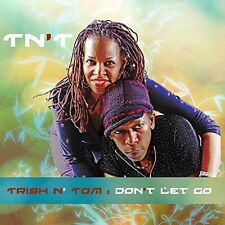 Tn't - Dont Let Go [CD New]
