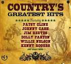 Country's Greatest Hits 75 SONGS Best Of COUNTRY MUSIC Collection NEW 3 CD