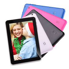 "iRulu eXpro x1a 9"" 8GB Google Android 4.4 Kitkat Quad Core WIFI Bluetooth Tablet"