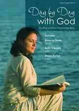 Day by Day with God: May-August 2014: Rooting Women's Lives in the Bible, , Very
