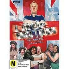 Little Britain: Collectors Box Set - DVD Region 4 Brand New Free Shipping