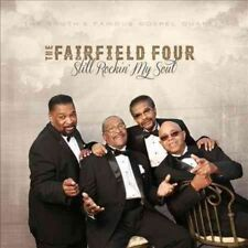 Still Rockin My Soul - Fairfield Four New & Sealed CD-JEWEL CASE Free Shipping