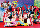 GIRLS GENERATION - I Got A Boy (4th Album) OFFICIAL POSTER *HARD TUBE CASE* SNSD