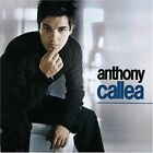 ANTHONY CALLEA Anthony Callea CD BRAND NEW s/t Self-Titled