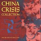 China Crisis - Collection (1990) 1 x CD ve0srion of the Greatest Hits