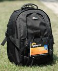 New Lowepro CompuTrekker AW Camera Bag Backpack with All Weather Cover for DSLR