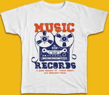 PIG'S HEAD CO. NEW Music Records Vinyl Tapes 80s Rock House Vintage TShirt p2