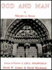 God and Man in Medieval Spain: Essays in Honour of J. R. L. Highfield, , Good Co