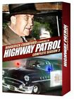 Highway Patrol: Complete Season 3 (DVD, 2013, 5-Disc Set)NEW/SEALED/BOXED
