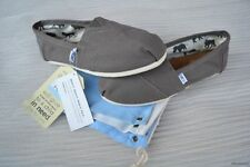 New with tag Toms classic Ash Gray Women Canvas shoes size 5 to size 9