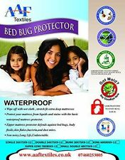 Bed Bug Mttress protector Video: https://www.youtube.com/watch?v=aTSUAG_ejO8
