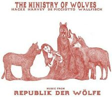 Ministry Of Wolves - Music From Republik Der Wolfe [Vinyl New]