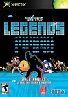 Taito Legends (Microsoft Xbox) - DISC(S) ONLY