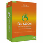 Nuance Dragon Naturally speaking Home Version 11 FREE SHIPPING