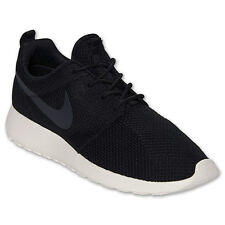 NIKE ROSHE RUN MENS 511881-010 BLACK/WHITE US MENS SNEAKER