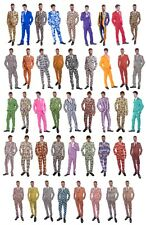 Stag Do Suits Fancy Dress Costume - Stand out suits for men who like to party!