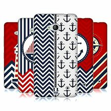 HEAD CASE DESIGNS NAUTICAL CHEVRON SOFT GEL CASE FOR NOKIA PHONES 2