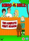 King Of The Hill - Season 1 - DVD - Brand New & Sealed