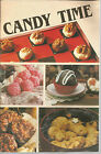 Candy Time Leisure Arts SC 1993